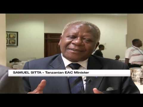 EAC: Tanzania Minister speaks out on isolation