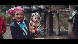 [ Natural 4k ]  Beauty of Vietnam's land and people