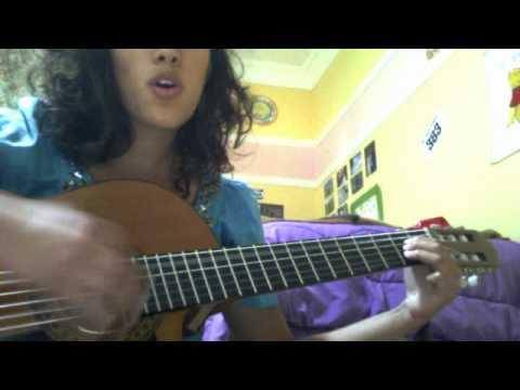 Las Mañanitas Tablatura y Partitura del Punteo de Guitarra Tabs