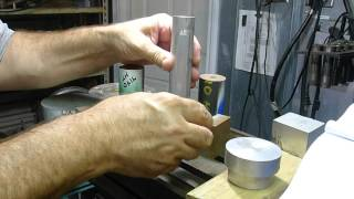Simple Hardness Test
