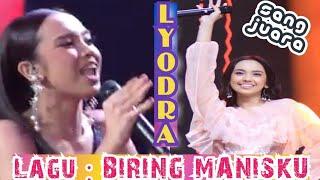 #Fans - LYODRA Feat Lea Simanjuntak & JFLOW - The Best    Lagu Batak Karo Biring Manggis