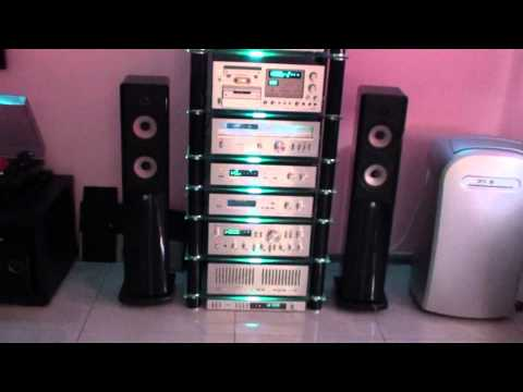 PIONEER VINTAGE BLUE LINE ! BEST STEREO / DEMONSTRATION