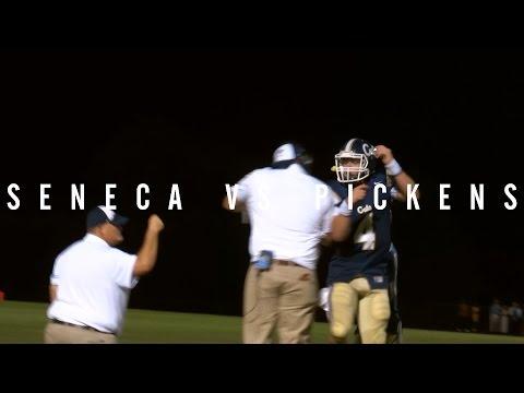 Seneca High School vs Pickens High School