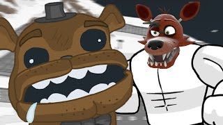 - FOXY PLAYS Fleeing the Complex A COMPLEX ESCAPE PLAN