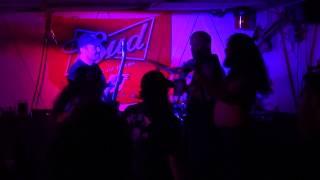 Zombie Hate Brigade - Trailside Saloon - Bryces Birthday Bash