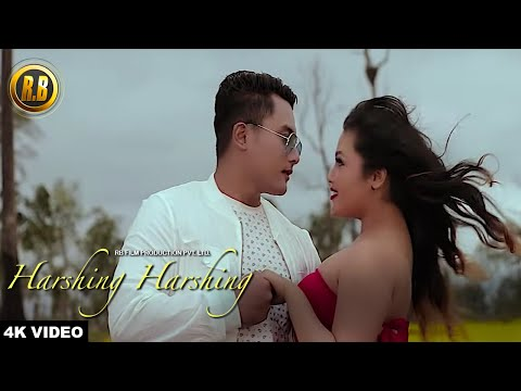 Harsing Harsing || Ft. Lingshar & Gemsri || Bodo Video 2019
