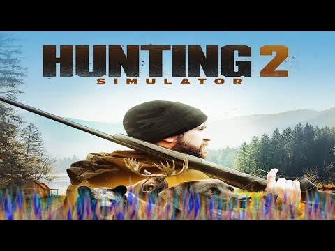 Hunting Simulator 2: Pawnee Meadows Hunts Day 4 Duck Duck Goose |
