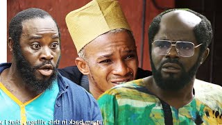 Mogambo 3 | Mogambo is back in obodo every man in the run | Meet the fearless village chief (Chief Imo Comedy)