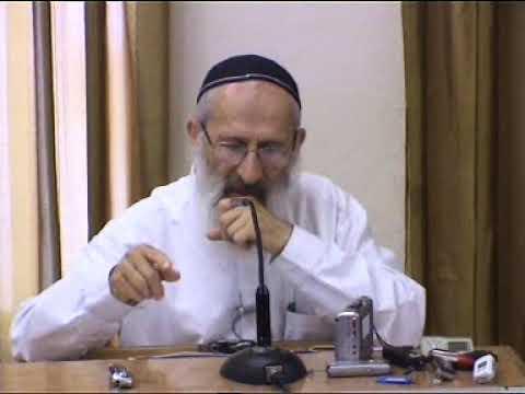 ירמיהו ומגילת איכה | הרב שלמה אבינר