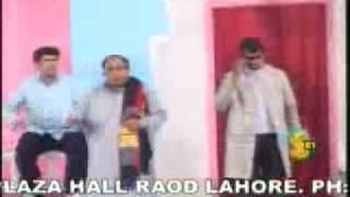 Pakistani Punjabi Stage Drama - Aashiq 20 20 - WWW.PAKFUNJABI.COM_clip88