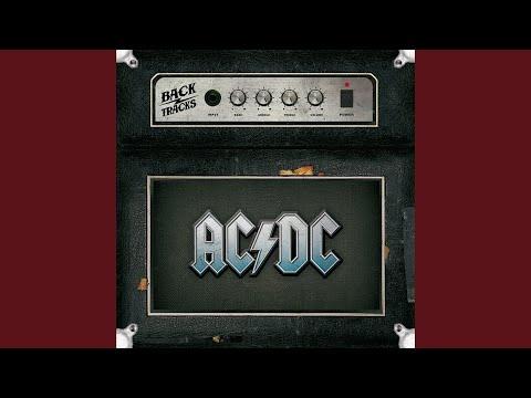 AC/DC - Big Gun