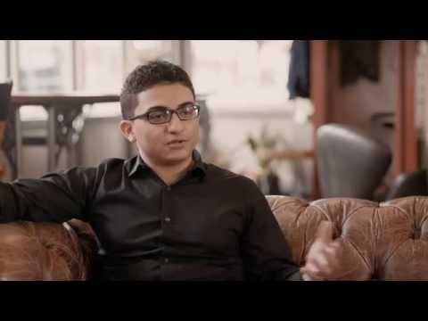 Meet Francisco - Zip Coder and Software Engineer at JPMorgan Chase