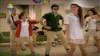 Gangnam Style - Zeki (Pis Yedili) HD