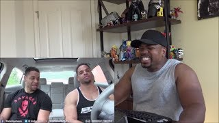 TRY NOT TO LAUGH - Hodgetwins Funniest Moments 2017 - [#05] REACTION!!!