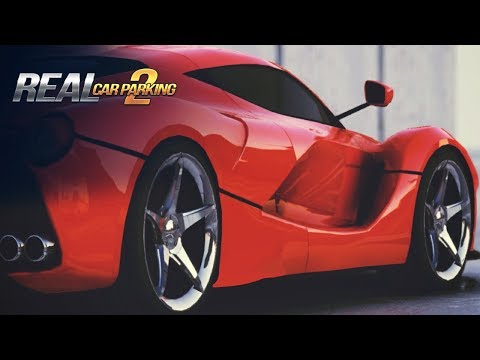 PARKING IN HIGH GRAPHICS | Real Car Parking 2 : Driving School 2018