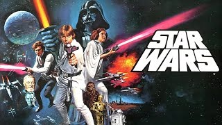 Why do we love STAR WARS?