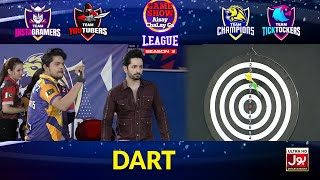 Dart   Game Show Aisay Chalay Ga League Season 3   Danish Taimoor Show