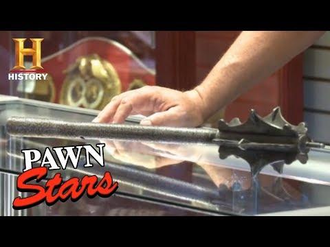 Pawn Stars: Medieval Mace (Season 9) | History