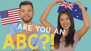 Video 10 Signs You're An ABC (American or Australian Born Chinese) download MP3, 3GP, MP4, WEBM, AVI, FLV Agustus 2017