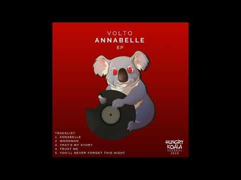 Volto - Annabelle