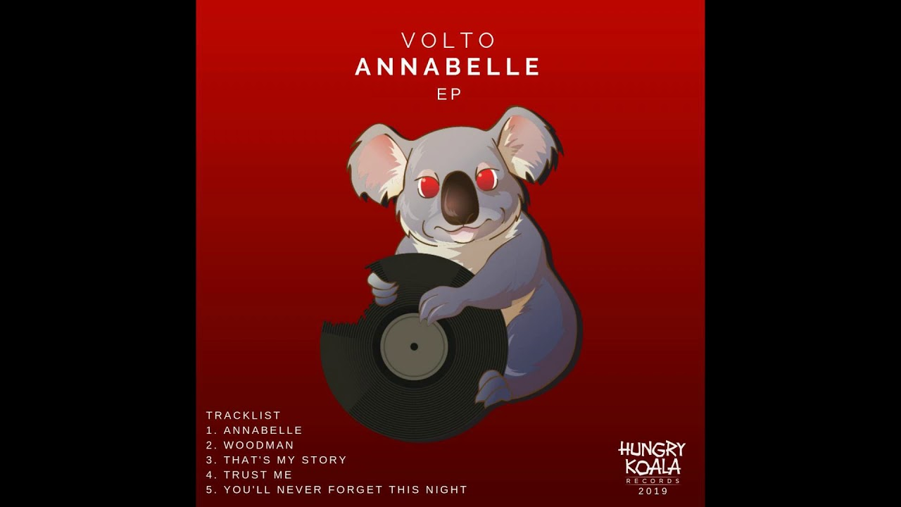 Download Volto - Annabelle