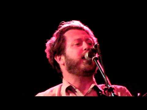 "David Sparrow @Harvels Santa Monica, California singing ""I Need Some Luck"""