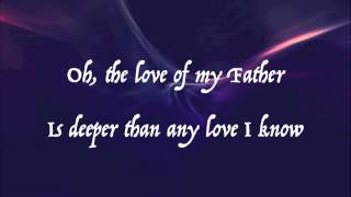 Planetshakers - Abba Father - with lyrics (2014)
