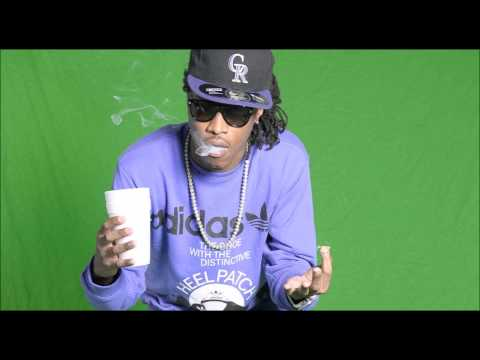 Future - Codeine Crazy (Chopped and Screwed By DJ Daddy)