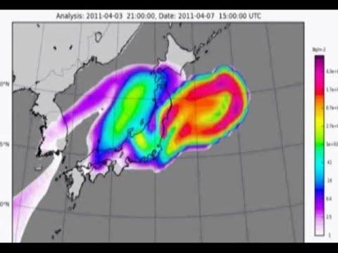 2521【01R重+】Mystery of Fukushima Nuclear Power Plant謎の福島第一原発事故+上空を飛ぶUFOby Hiroshi Hayashi, Japan