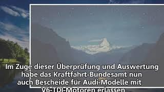 Abgas-Affäre –              Audi muss 130.000 Fahrzeuge zurückrufen