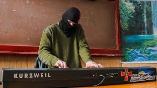 Piano Extremist у ПНПУ