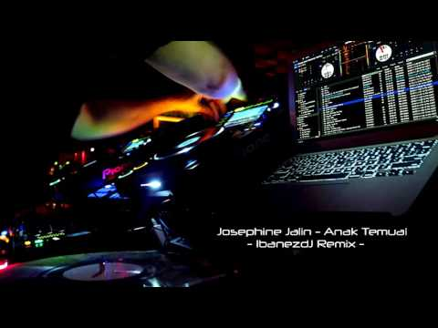 Lagu iban 2017 Anak Temuai (IbanezdJ Remix)