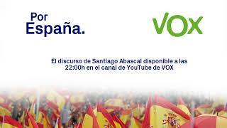 Acto de campaña VOX - Las Rozas