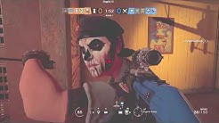 Sly Gameplay - Tom Clancy's Rainbow Six Siege - Best Squad Highlights & Funny Moments Vol. 8