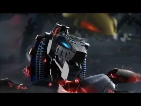 Bionicle Movie 3: Roodaka scenes compilation (HQ)