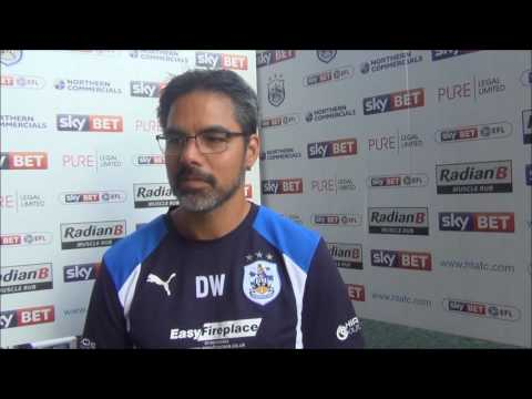 INTERVIEW: David Wagner reviews QPR win