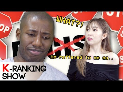 How serious is racism in South Korea?∥Being Black in Korea