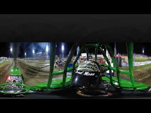 Young Buck 2018: Lucas Oil Speedway