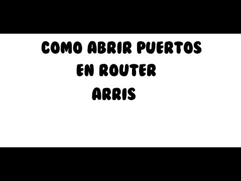 COMO HACKEAR MODEM ARRIS CON PIXIE REAVER by GATICO P