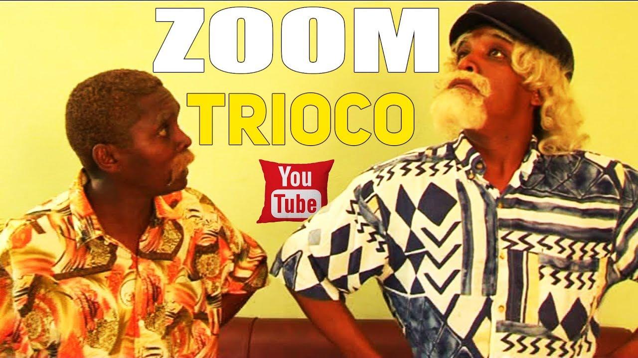 Zoom - Trioco    upload 2018! (HD)