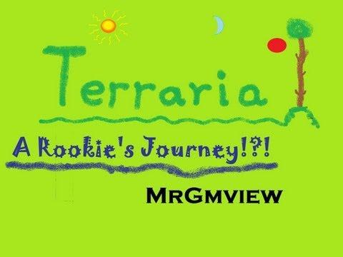 Let's Play Terraria 59 Cobalt Shield, Aqua Scepter, Shadow Key