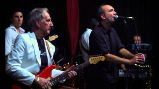 Wild West End (Mark Knopfler cover) - Faserem Dire Straits Tribute