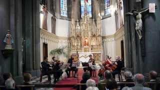Tchaikovsky - String sextet Op.70 - Allegretto moderato