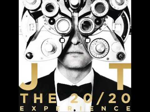 Justin Timberlake featuring Clipse ''Like I Love You''
