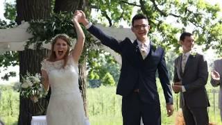Apple Holler Rustic Barn Weddings