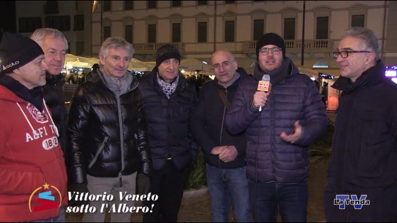 Vittorio Veneto sotto l'Albero - 06.01.2019