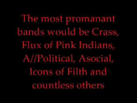 Punk Genres