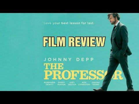 The Professor - Film Review