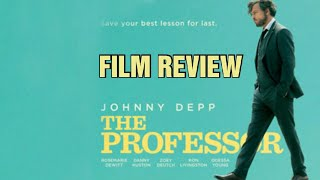The Professor - Film Review