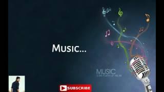 Zaalima - Raees | Arijit Singh | Karaoke Lyrical